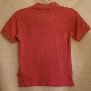 Nautica Shirts & Tops - Nautica*Boys Red Polo Shirt
